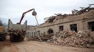 Terremoto | forte scossa in Argentina di magnitudo 6