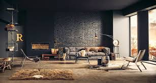 Small Picture Enchanting 70 Brick Wall Living Room Ideas Design Decoration Of