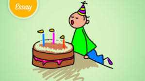 essay about my birthday party speech about my birthday party essay about my birthday party