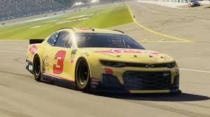 Design Your Own Nascar Paint Scheme Online Nascar Heat 3 Update Adds All 2019 Nascar Season Content