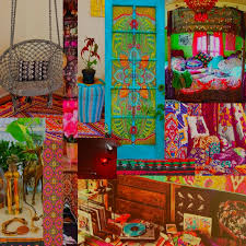 Small Picture inspiring bohemian home decor BohoHomedecorinteriordesign