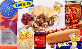 So Much More Than Meatballs The Spinoffs Official Ikea Food