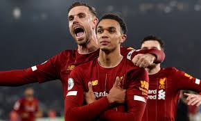 Leicester city entered boxing day atop the premier league table, but had to travel to face liverpool in round 18. Replayed Leicester City 0 4 Liverpool Watch Extended Highlights Liverpool Fc