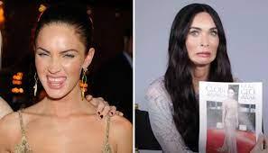 Megan Fox reveals she quit alcohol ...