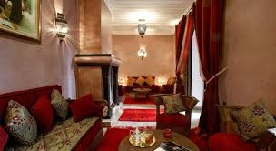 decoration salon algerien traditionnel decoration maison style algerien