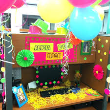 Office Birthday Decorations Accessories Office Birthday Decorations