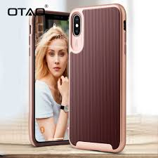 <b>OTAO</b> Newest <b>Ultra Thin Transparent</b> Case For iPhone XS MAX XR ...
