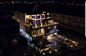 Image result for Singer Timaya shares photos of his mansion for the 1st time