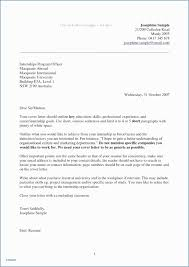 Resume Letter Via Email 2 Unique Email Cover Letter Template Ideas