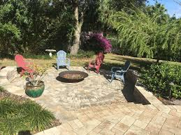 Landscape Designs For Backyards Adorable Central Florida Backyard Rooms The Landscape Renovator