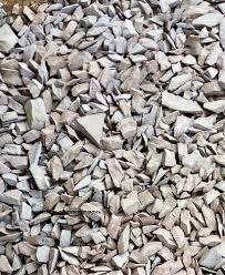crezy or gravel