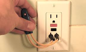 gfci outlets elecpros baltimore electricians gfci outlets