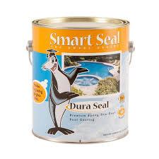 smart seal dura epoxy pool paint blue heaven 1 gallon smart seal pool paint94