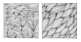 Draw a 4xl line segment here. 10 Drawing Exercises For More Confident Lines And Hatching