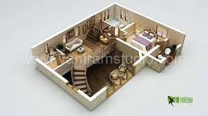 3d floor plan design excellent modern house floor plan 3d home