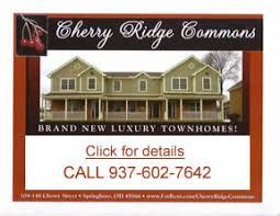 Brand New Luxury Townhomes