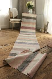 inspiration about area rugs glamorous rag rug runner hall runners cotton runner regarding hallway runners rugs
