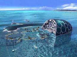 Underwater hotel Zanzibar Hydropolis Underwater Hotel Dubai Pinterest Underwater Hotels The Worlds Most Spectacular Gcaptain