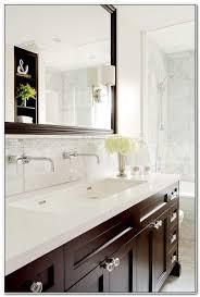 wall mounted trough sink uk