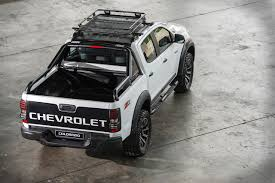 2017 Chevrolet Colorado Z71. http://gmauthority.com/blog/2016/04 ...