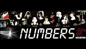 Image result for numbers night club images