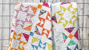 Make a Pony Express Quilt with Jenny! — Quilting Tutorials & Make a Pony Express Quilt with Jenny! Adamdwight.com