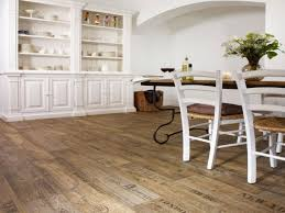Wood Kitchen Floors Wood Floor In Kitchen Prepossessing Kitchen Wood Flooring Ideas