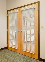 Best Faux Wood Blinds For French Doors 38 In Stylish Home Design