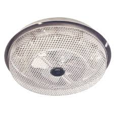 Broan 1,250-Watt Surface-Mount Fan-Forced Ceiling Heater-157 - The ...