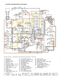 type 1 wiring diagrams pix th shoptalkforums com 1966 wiring diagrams