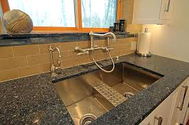 granite countertops in st louis mo quartz countertops st louis an sink surrounded by quartz photo