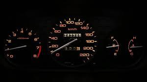 2002 Honda Civic Ex Dash Lights Honda Civic Dashboard Lights Replacement