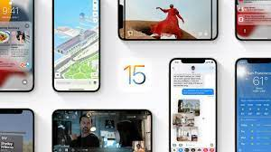 iOS 15 RC now available to developers ahead of public release - 9to5Mac
