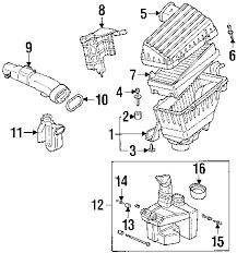 parts com® honda accord engine parts oem parts 2000 honda accord lx v6 3 0 liter gas engine parts