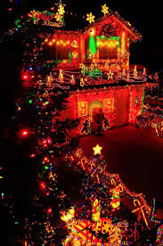 cool christmas house lighting. Red Glow #christmas. Led Christmas LightsHoliday Cool House Lighting