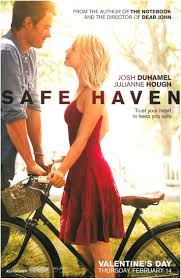 best nicholas sparks movies images notebooks remember to bring tissues when you watch safe haven i love this movie i live 30 mins from south port and it really was the perfect place to film this