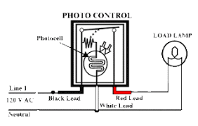 yefim's answers how do i wire a photocell switch? how to add a photocell to an outdoor light at Wiring A Photocell Light Switch