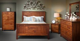 Wolf Rock Furniture Pennsylvania Dutch Country