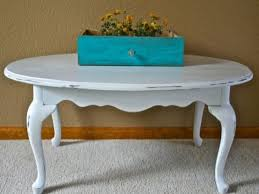 the meaning of white round coffee table allin details distressed black