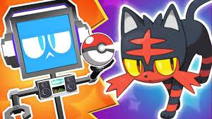 LITTEN SONG ▻ Fandroid The Musical Robot 🔥 (Pokemon Sun & Moon Music Video)  https://asigosystemreview.pro/2020/08/21/litten-so… | Pokemon sun, Pokemon,  Cat pokemon
