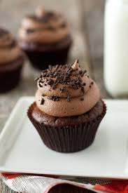 chocolate cupcakes with sprinkles. Wonderful Sprinkles Chocolate Chip Cupcakes In With Sprinkles L