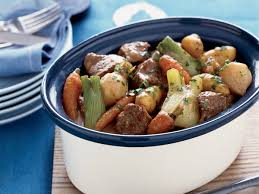 Lamb Stew Recipe Lamb Stew With Root Vegetables Recipe Jim Clendenen Food Wine