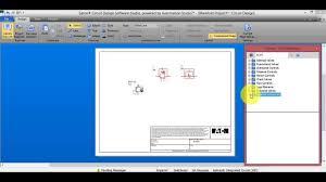 I Design Software 3 Designing A Circuit Using Circuit Design Software Studio