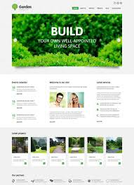 Website Templates Wordpress Gorgeous 48 Best Exterior Design Templates Themes Free Premium