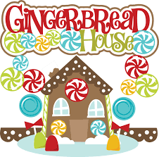 gingerbread house clipart background. Delighful Clipart Free Gingerbread House Cliparts Download Clip Art  Png Throughout Clipart Background A