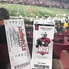 Photo0 Jpg Picture Of Cardinal Stadium Louisville