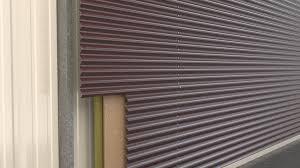 7 8 corrugated steelogic in corrugated metal wall panels