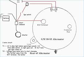 3 wire gm alternator wiring wiring diagrams best 3 wire gm alternator diagram wiring diagram data gm si alternator wiring 3 wire 1 wire