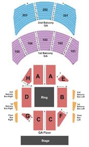 Hammerstein Ballroom Tickets And Hammerstein Ballroom