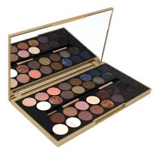 makeup revolution fortune favours the brave 30 colour eyeshadow palette
